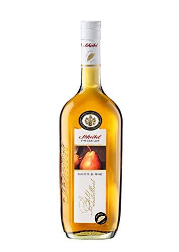 Scheibel Premium Moor Birne 0,7 Liter 40% Vol.