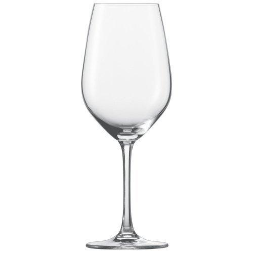 Schott Zwiesel Vina Burg&y Wine Glass, Pack of 6 by Schott Zwiesel