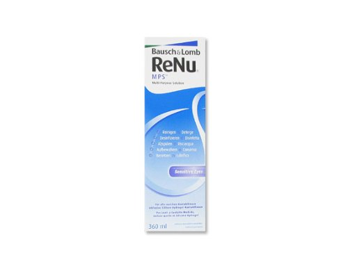 RENU MPS Loesung, 360 ml