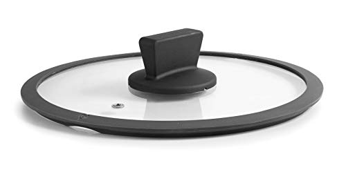 Lacor 27420 27420-Tape Rebord Silicone 20 cm Verre