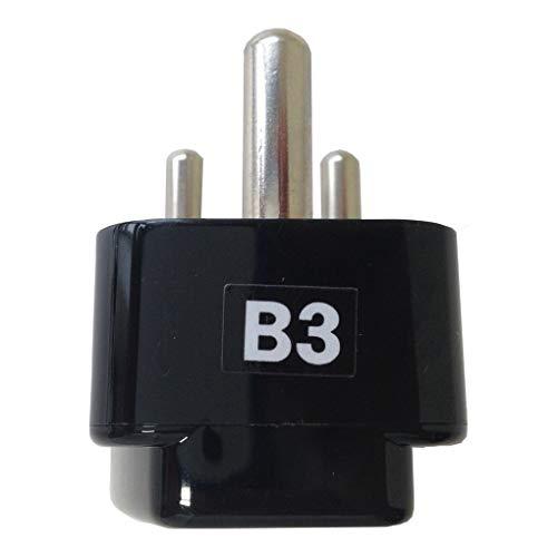 カシムラ 海外用変換プラグ B3タイプ NTI-66