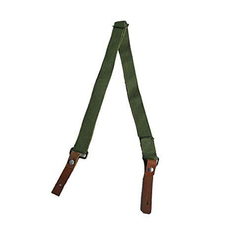 YBR Original China Army Type 56 Sling AK SKS Rifle Sling Army Green