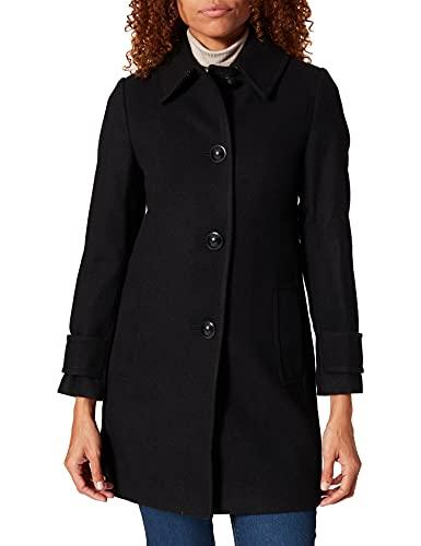 cappotto donna 52 Sisley Coat 2BOY5K456 Cappotto Misto Lana