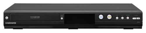 Magnavox MDR557H/F7 1Terabyte Hard Disc Drive Digital Video Disc Recorder