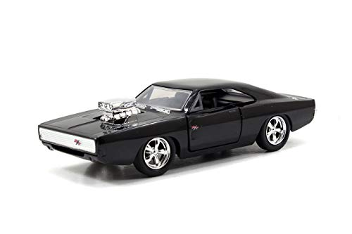 New - Jada 1:32 Scale Fast And Furious 7 DOM'S '70 Dodge Charger R/T off Road by Fast & Furious