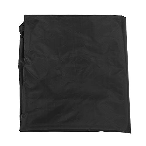Zerodis Housse de Protection Premium pour Parasol Déporté Housse de Protection en Oxford Couvre-Parapluie Parasol Imperméable Résistant à UV Intempéries avec Sac de Rangement (280CM)