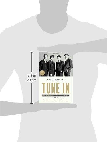 『Tune In: The Beatles: All These Years』の1枚目の画像