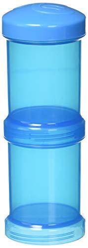 Container Duplo 100 Ml, Prime Baby, Azul