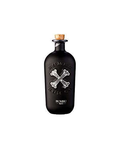 Bumbu XO Handcrafted Rum (1 x 0.7 l)
