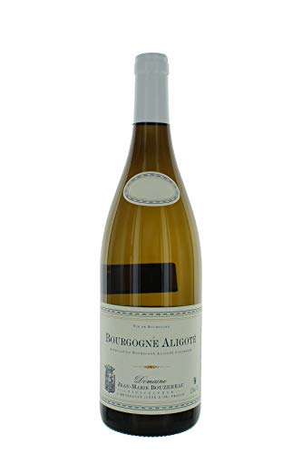 Bourgogne Aligote' 2017 Cl 75 Bouzereau