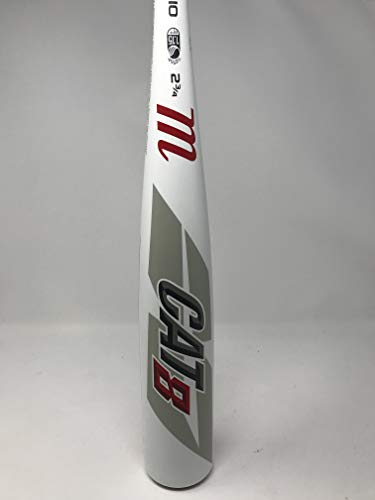 Marucci 2019 CAT 8 Junior Big Barrel Baseball Bat (MJBBC8)