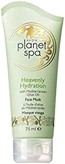 Planet Spa Heavenly Hydration Face Mask by Avon 75ml [91721]