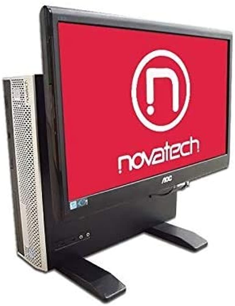 Pc fisso all in one aio novatech intel core i5 ram: 8gb ssd: 240gb