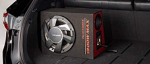 Pioneer(パイオニア)『カロッツェリアパワードサブウーファー(TS-WX300A)』