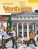 Ventures Basic Teacher's Edition with Teacher's Toolkit Audio CD/CD-ROM Basic