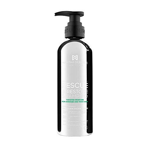 Shampoo Cre C marca Martha Debayle