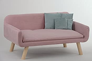 Animal-design New Canapé pour chien avec coussin