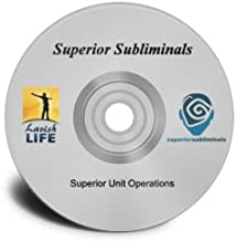 Learn Unit Operations Now Faster and Easier with Subliminal Programming CD