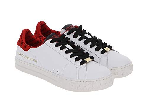 Top 10 Best Selling List for versace lace up sneaker