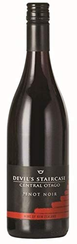 Rockburn, Pinot Noir 'Devils Staircase', VINO ROSSO (confezione di 6x75cl) Nuova Zelanda/Malborough