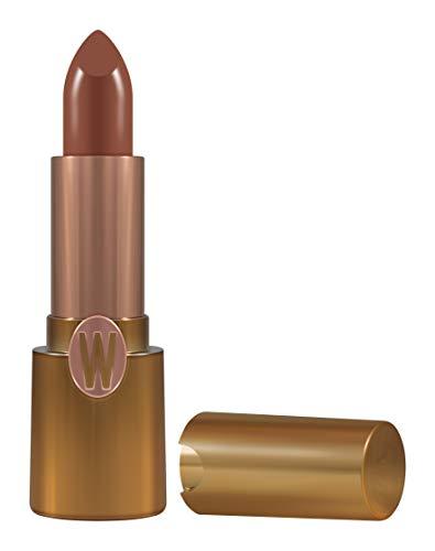WYCON cosmetics LIPSTICK CREAM ROAR 05 Jungle Brown