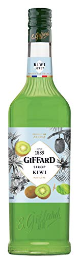 Giffard Kiwi Sirup 1 Liter