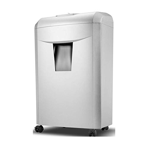 Find Bargain YLLN Office Paper Shredder,Paper shredders for Home use Cross Cut Heavy Duty Paper shre...
