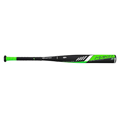 Easton MAKO XL COMPOSITE Youth Baseball Bat, 32'/22 oz
