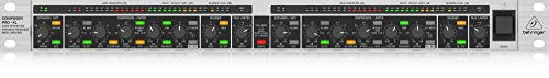 Behringer Composer Pro-XL MDX2600 Reference-Class 2-Channel Expander/Gate/Compressor/Peak Limiter. Buy it now for 485.00