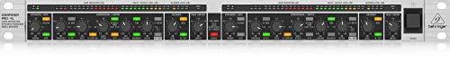 Behringer MDX2600 Composer Pro-XL Interaktiver 2-Kanal Expander/Gate/Kompressor