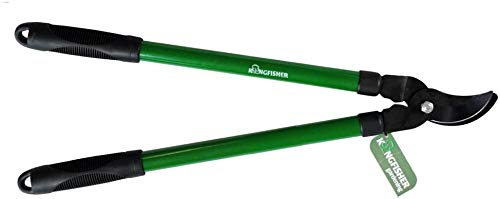 Ciseaux à haies, sécateurs, élagueurs avec coupe facile, léger et facile à utiliser, outil de jardinage moins d'effort, coupe aiguisée ergonomique 2 in 1 Lopper