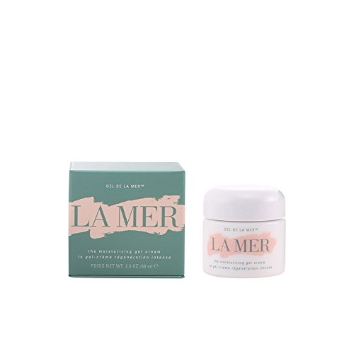 La Mer - LA MER the moisturizing gel cream 30 ml