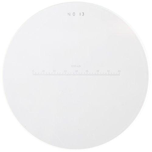 PEAK TSPS13-10 Loupe Precision Inch Reticle, 10X Magnification, 35mm Diameter, No 13