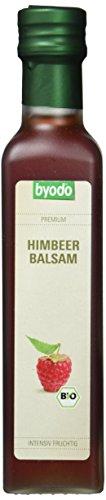 Byodo Bio Himbeer Balsam, 2er Pack (2 x 250 ml)