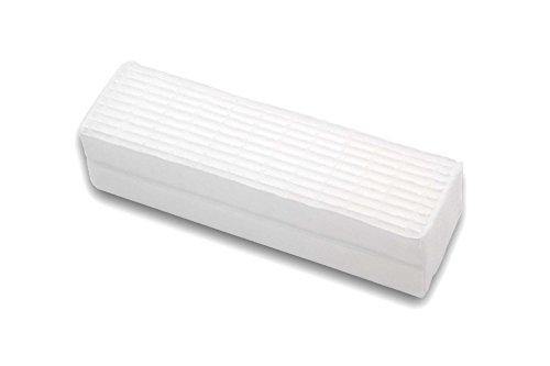 vhbw Allergie Hepa-Filter passend für Staubsauger, Saugroboter, Mehrzwecksauger Thomas Genius S1 Aquafilter, S2 Aquafilter