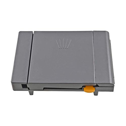 LUTH Premium Profi Parts Contenedor de agente de lavado Unidad dosificadora para Miele 7774642 07774642 Lavavajillas