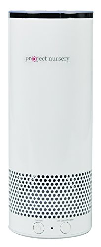 Bluetooth Alexa Speaker for Smart Home - Wireless, Portable, Hands Free, WiFi Enabled Smart Speaker System for Multi Room, Indoor or Outdoor Use from Project Nursery