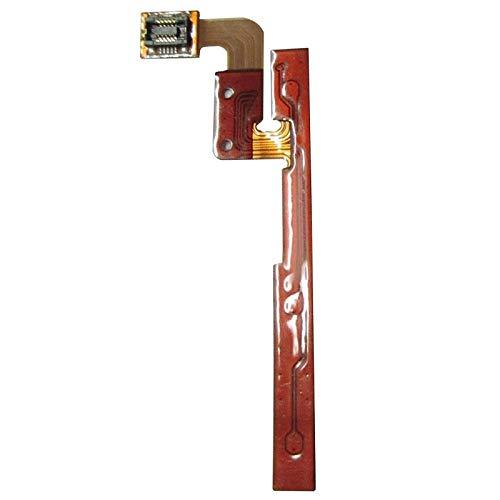 un known Reemplazo Herramientas de experimentos de Prueba Botón de Encendido y Cable de Volumen Cable Flexible para Galaxy Tab 2 7.0 / P3100 / P3110 Accesorio
