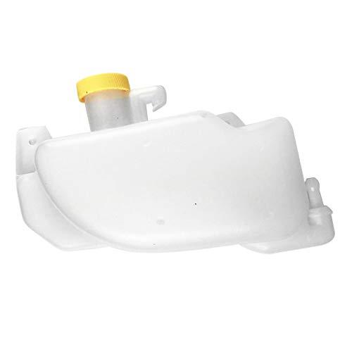H HILABEE Botella de Tanque de Desbordamiento de Expansión de Refrigerante para 1992-2002 K11