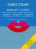 Warm-ups & Studies for Trumpet and Other Brass Instruments*