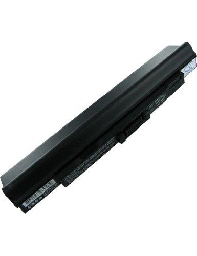 Batterie pour ACER ASPIRE ONE 751h-1640, Haute capacité, 11.1V, 4400mAh, Li-ion