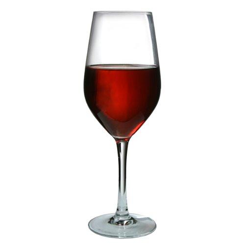 Arcoroc 0883314295535 Copas de agua, Glass