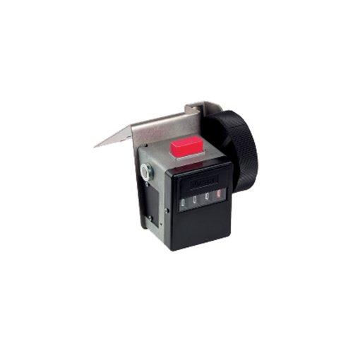 Metrica Meterzähler Kabel/Seile 4Stellig, 65035