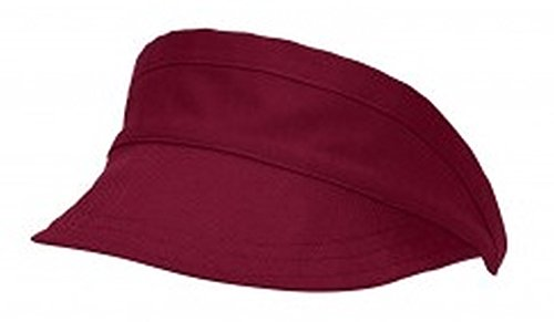 BP 1582-400-82-One Size Schirmmütze, mit Druckknöpfen, 215,00 g/m² Stoffmischung, weinrot ,One Size