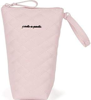 color rosa normandie Pasito a pasito 73494 Funda biber/ón