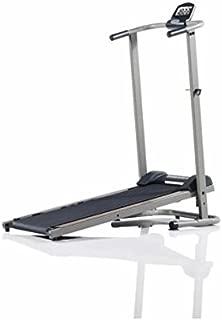 Balance World Inc Treadmill Machine Folding Incline Cardio Fitness Exercise Portable Home Manual