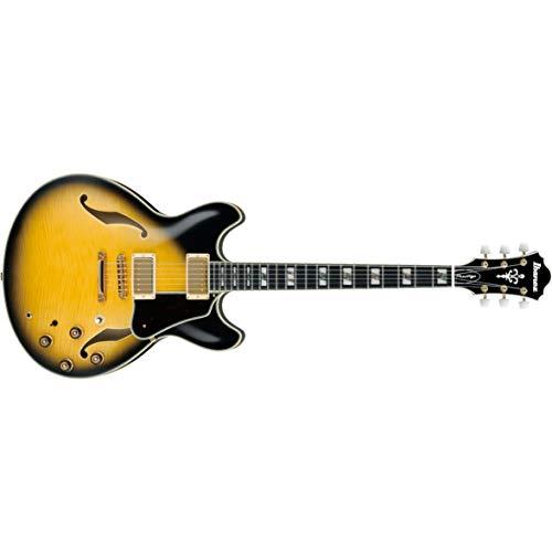 Ibanez AS200 VYS セミアコギター (アイバニーズ)