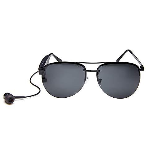 Bluetooth-hoofdtelefoon Gepolariseerde bril Sportbril Oproepbril Smart Bluetooth-bril Zonnebrilbeweging Open oor Muziek Handsfree bellen, voor heren Dames, gepolariseerde lenzen