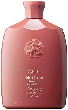 Oribe Bright Blonde Shampoo for Beautiful Color 8 5 oz product image