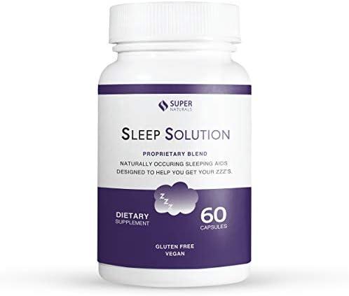 Top 10 Best sleep solutions Reviews